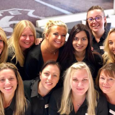 BV Sales team