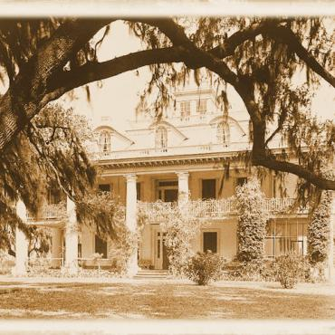 Historic Houmas_House_Plantation