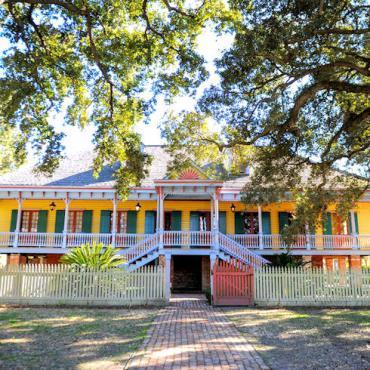 Laura-Plantation---Visit-Baton-Rouge