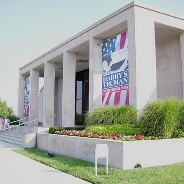 Trueman museum