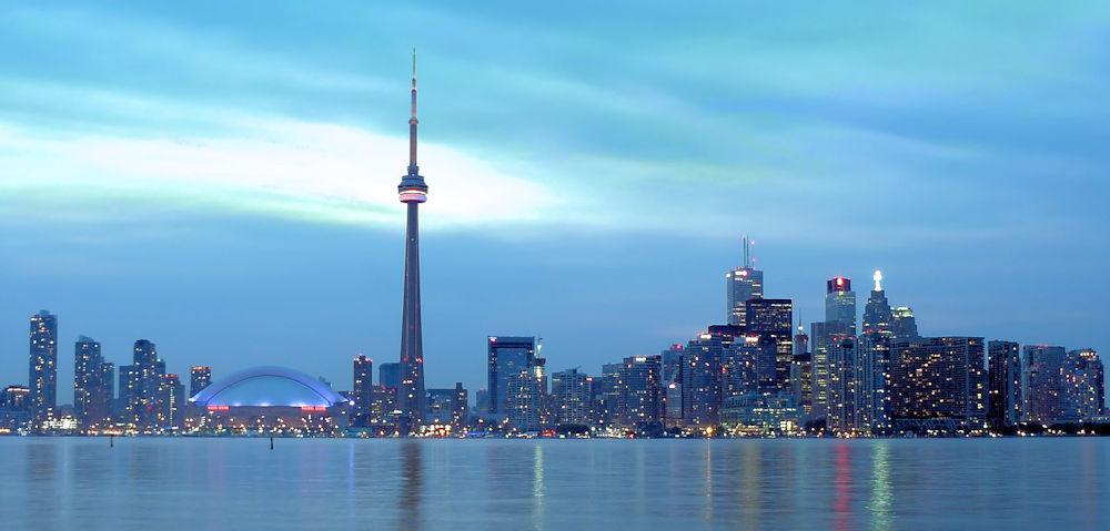 Main Page Toronto