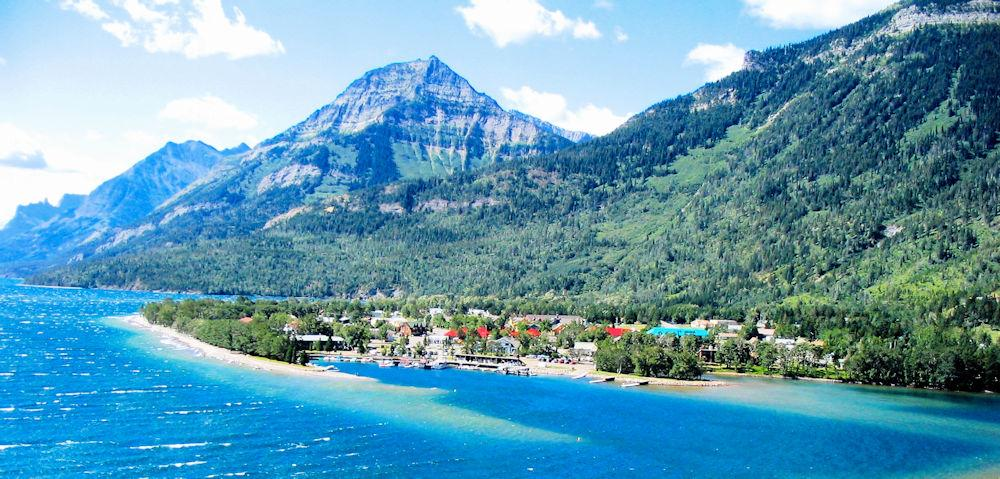 Main Page Waterton
