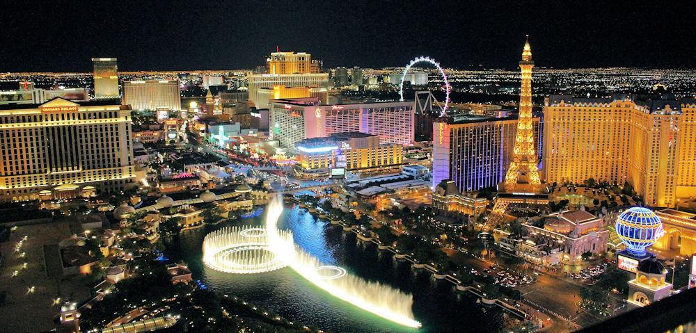 Main Page Las Vegas