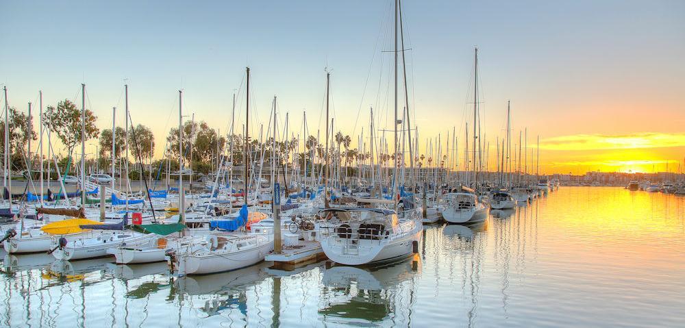 CA Marina Del Ray