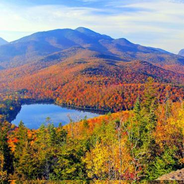 NY Adirondack Mtns