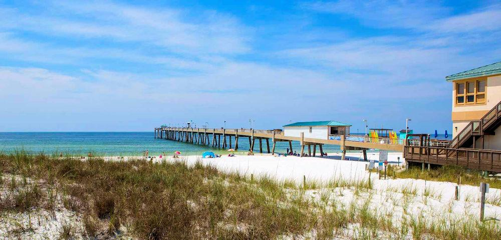 Emerald Coast FL Main Page