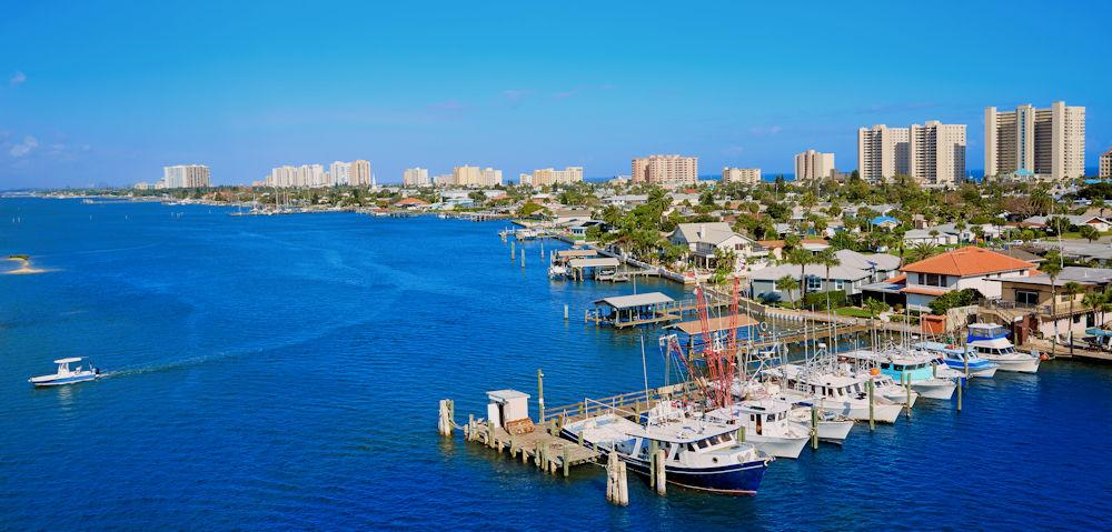 Main Page Daytona Beach