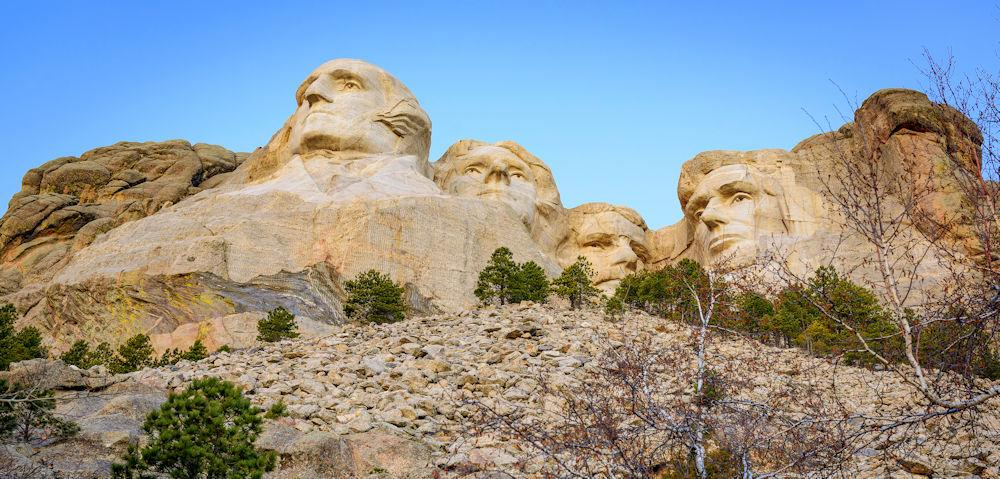 MountRushmoreNationalMemorial Credit South Dakota Dept of Tourism