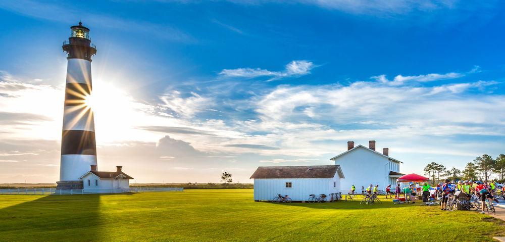 NC Bodie Island Light House