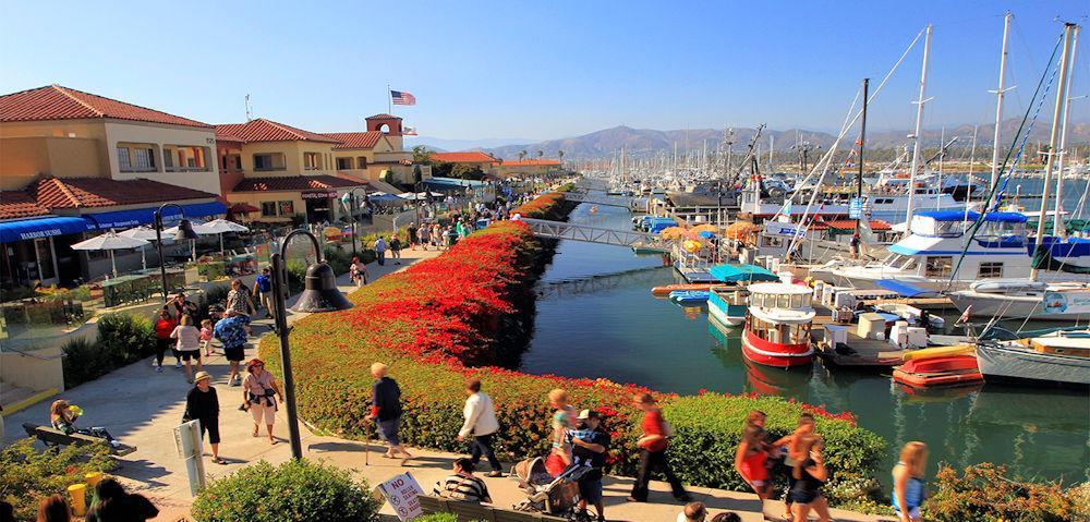 CA Ventura Promenade XL