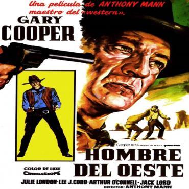 Gary Cooper Poster MT
