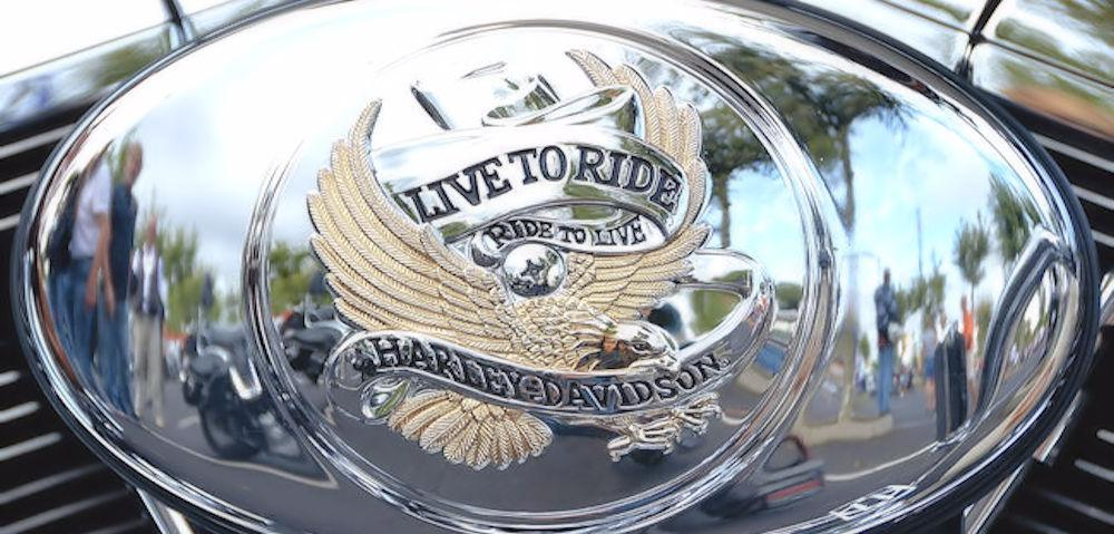 Main Page Harley2