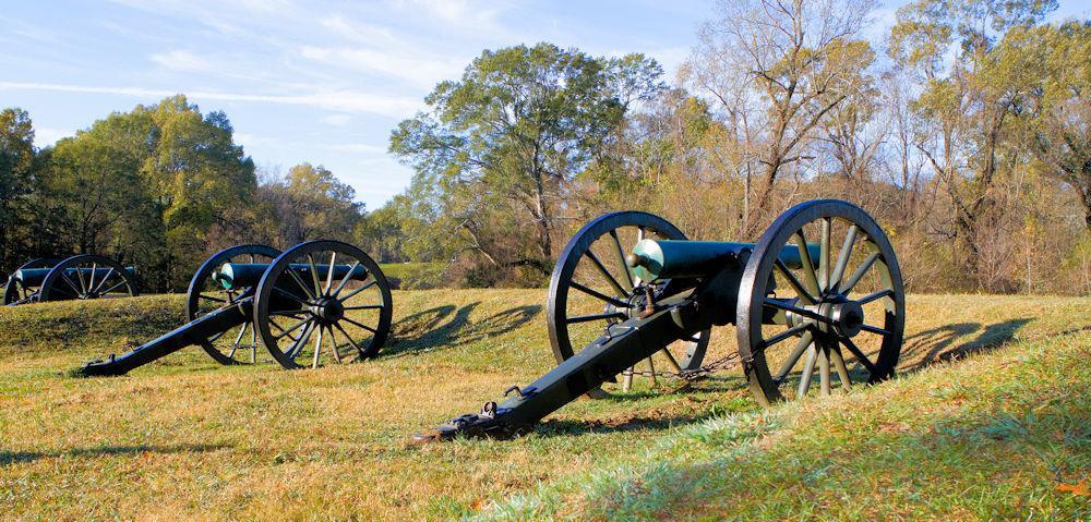 Main Page Vicksburg