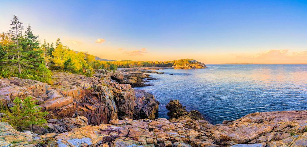 Main Page Maine Arcadia Natl Park