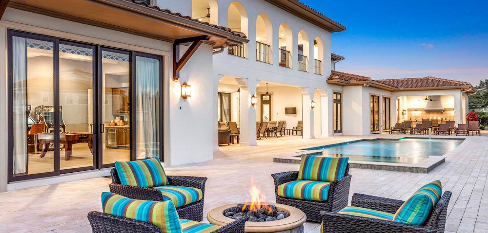 Main Page Orlando Lux home