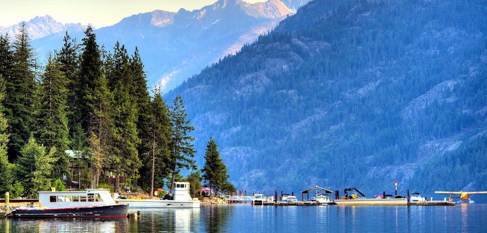Main Page lake-chelan WA