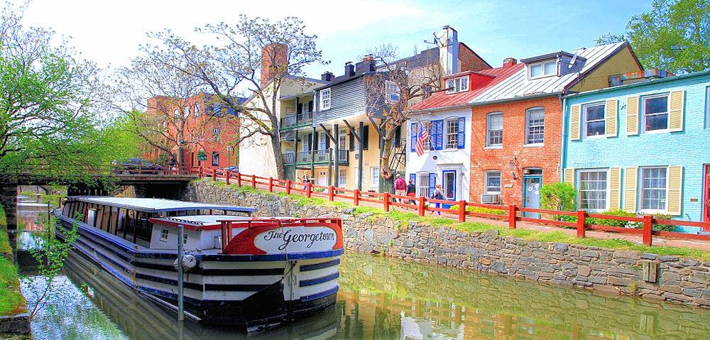 Main Page-Georgetown_C&O_Canal