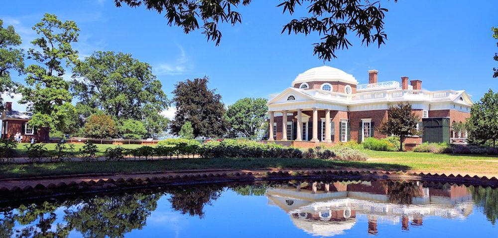 Main Page VA Monticello