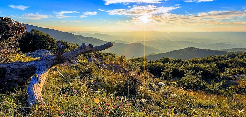 VA Shenandoah Natl Park