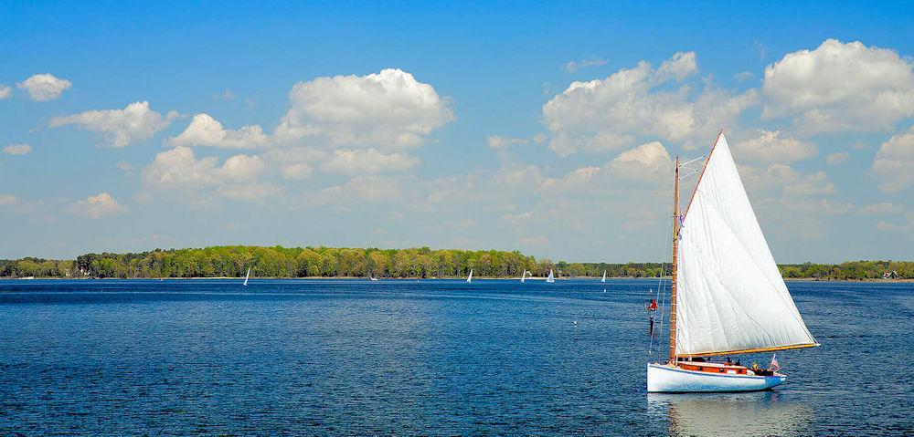 Main Page MD Chesapeake Bay