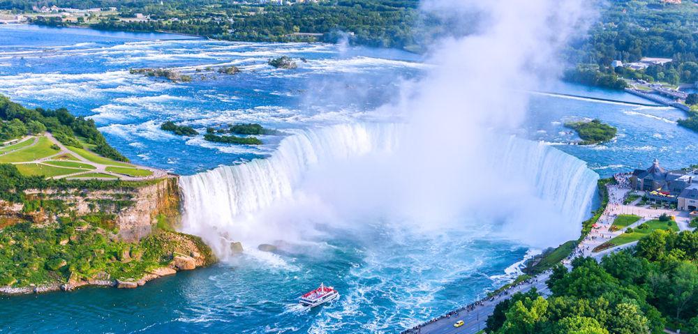 Main Page Niagara Falls Canada