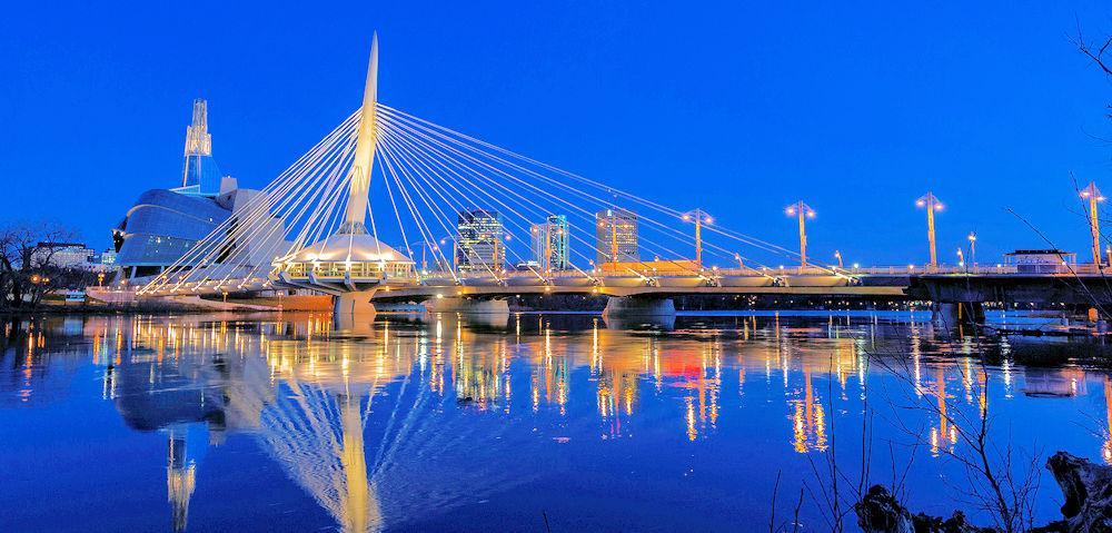 Main Page Winnipeg