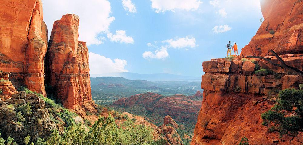 Sedona_Photo Credit Lear Miller Sedona Chamber of Commerce & Tourism Bureau