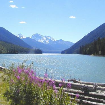 BC duffey-lake