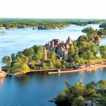 CAN 1000 Islands