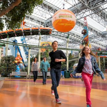 SHOP Mall of America Nickelodeon