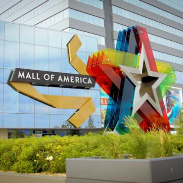 SHOP Mall of America