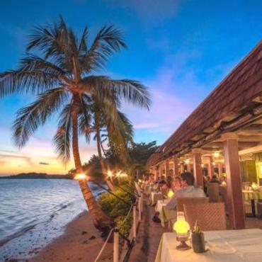 Hotel Molokai Hiro's Ohana Grill