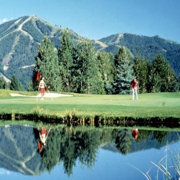Golf ID