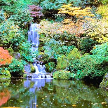 OR Portland_JapaneseGarden_Photo courtesy_JapaneseGarden_DavidMCobb