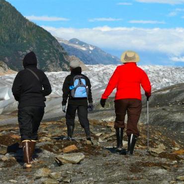 AK Baird Glacier