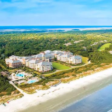 SC Sanctuary at Kiawah Island