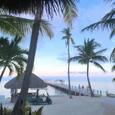 FL Islamorada Pier