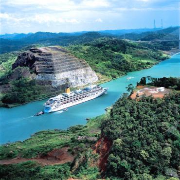 RSSC Panama Canal