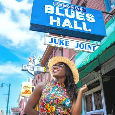 Memphis Tourism Oneika Raymond web