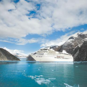RSSC MAR Alaska in Port