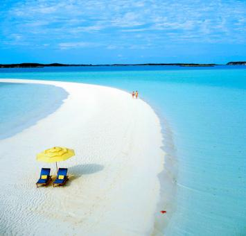 BAH Exuma Musha Cay Image Courtesy of Bahamas Tourist office