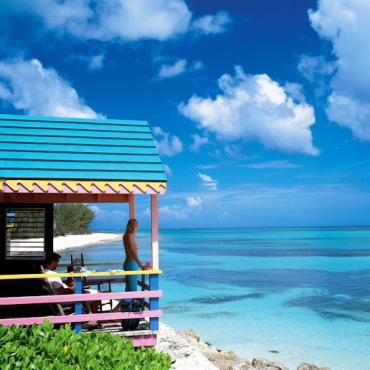 BAH Nassau Compass Point Image Courtesy of Bahamas Tourist office
