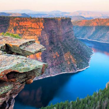 UT Flaming Gorge Photo Credit Utah.com