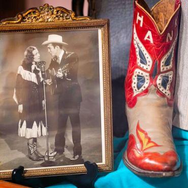 AL Hank Williams Museum - Montgomery Photo Credit Art Meripol Sweet Alabama Home