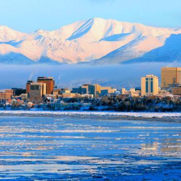 AK Anchorage