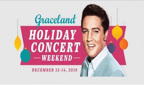 Graceland Holiday Concert Weekend 2019