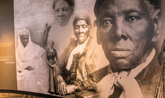 MD Harriet Tubman Visitor Centre Photo Credit Visit Dorchester