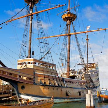 MASS Mayflower II