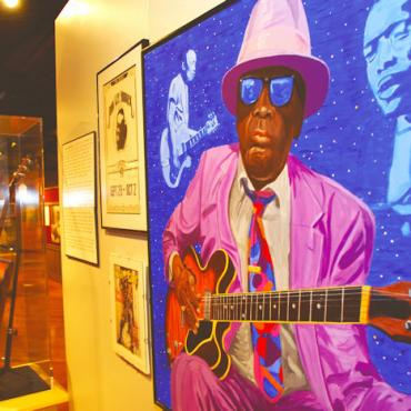 Delta Blues Museum Photo Credit Visit Mississippi