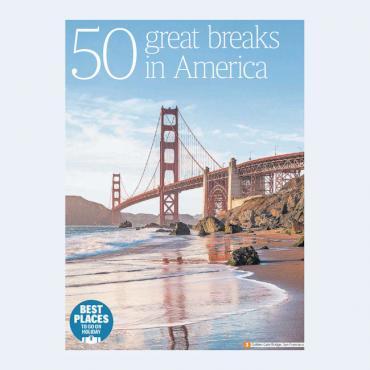 50 Great Breaks Times Hols